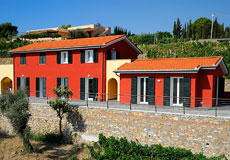 Poggio dei Gorleri - Wine resort